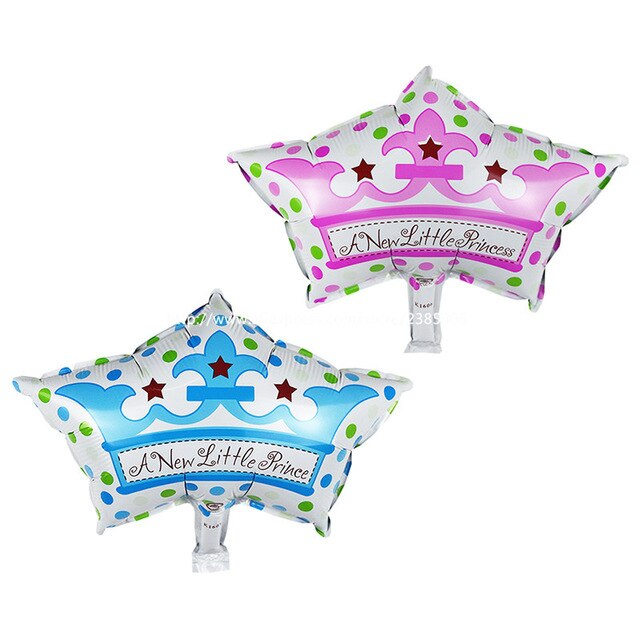 A new little princess clipart graphic transparent download US $9.1 30% OFF|25pcs 50*20cm Little Princess Crown Foil Balloons Baby Boy  Girl Happy Birthday Decoration Air Ballons Birthday Party Decorations-in ... graphic transparent download