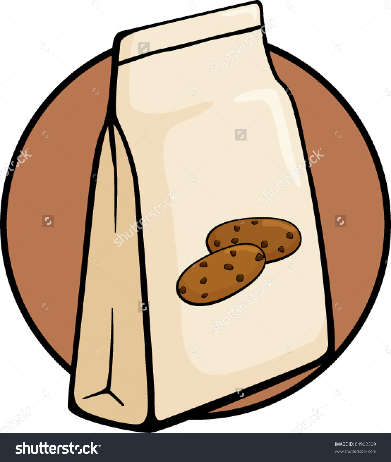 A packet of biscuits clipart svg free library Bag Of Chips Clipart | Free download best Bag Of Chips Clipart on ... svg free library