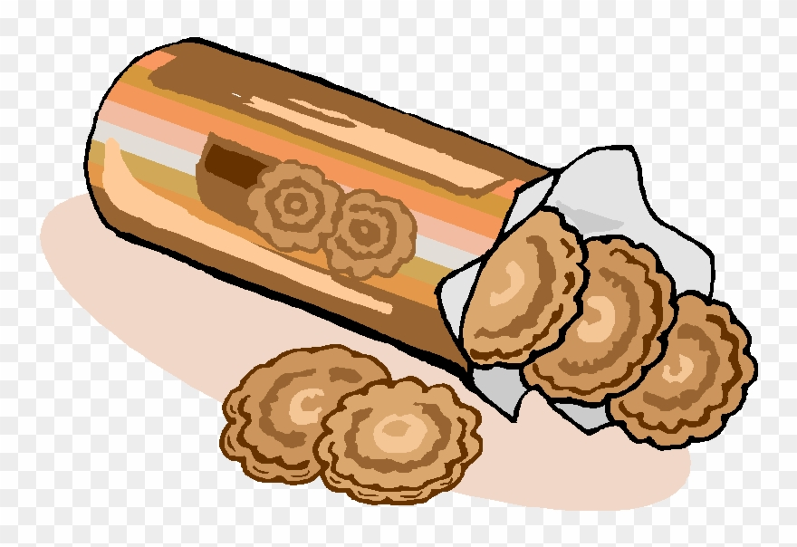 A packet of biscuits clipart vector royalty free Box Of Biscuits Clipart - Png Download (#2021560) - PinClipart vector royalty free
