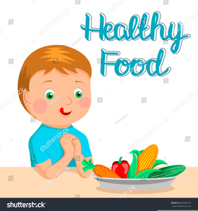 A person eating food clipart picture library Person Eating Food Clipart | Free Images at Clker.com - vector clip ... picture library