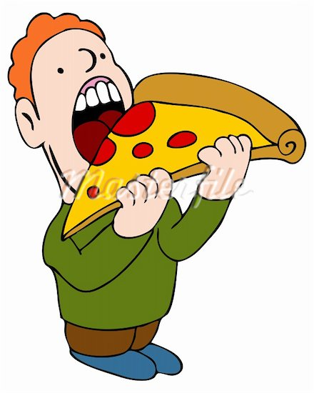 A person eating food clipart graphic library stock Free Cartoon People Eating, Download Free Clip Art, Free Clip Art on ... graphic library stock