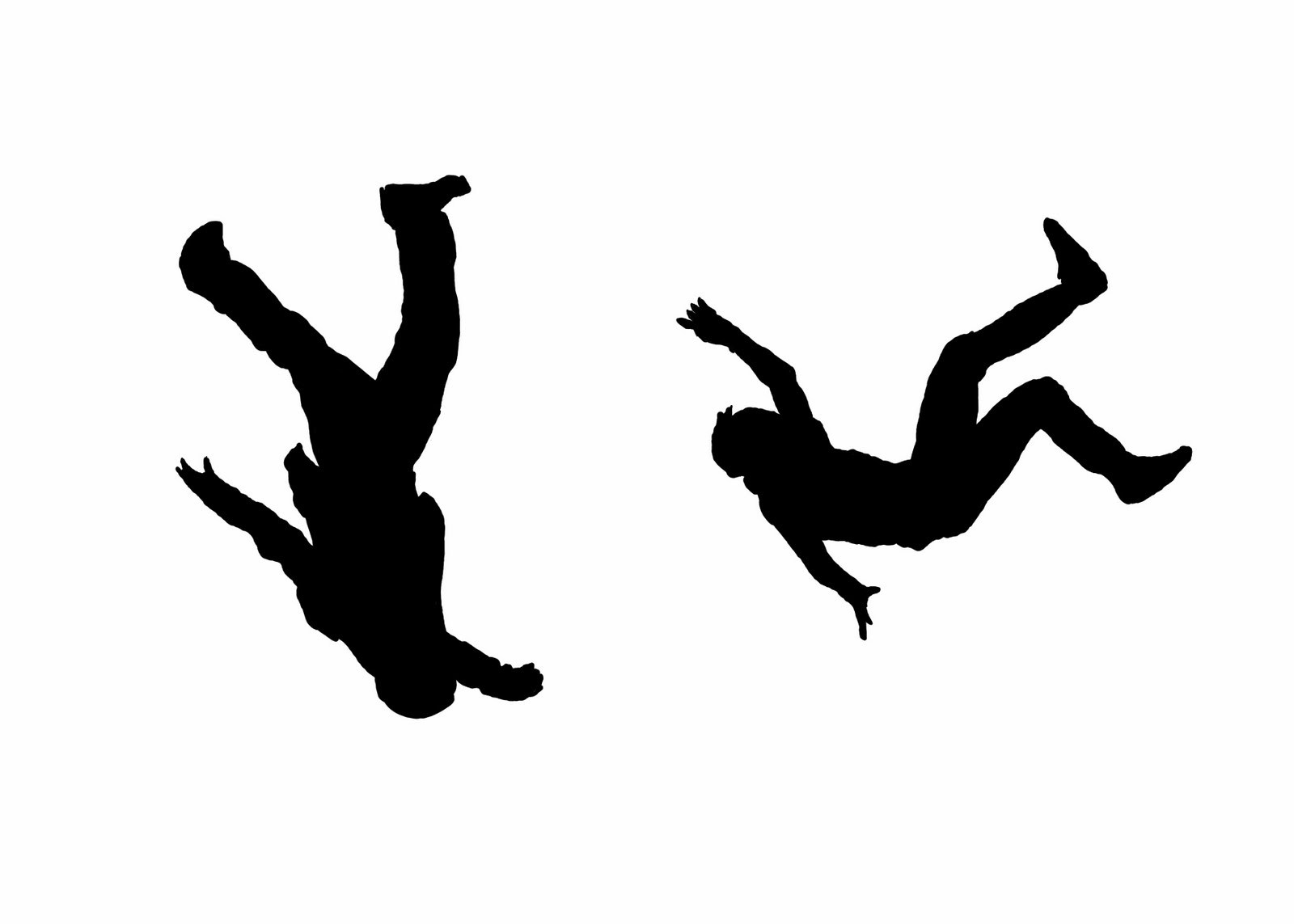 A person falling clipart banner free Person falling clipart 3 » Clipart Portal banner free