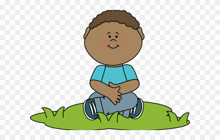 Sit clipart png freeuse stock Boy Sitting Down Clipart - Png Download (#133696) - PinClipart png freeuse stock