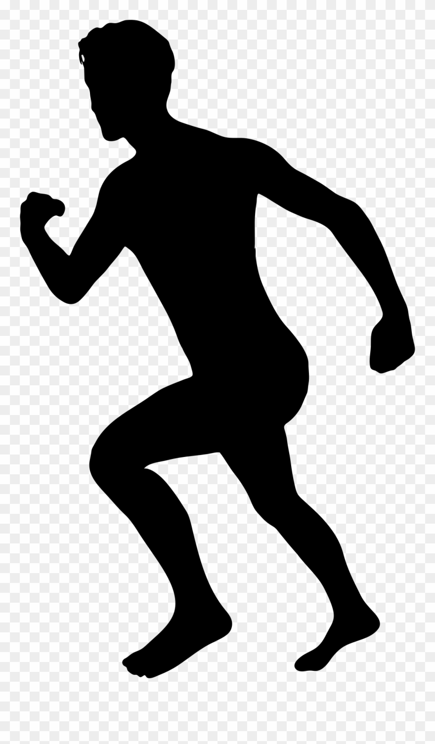 A person running clipart picture library library Free Clip Art Of Person Running Clipart The - Running Clip Art - Png ... picture library library