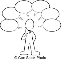 A person thinking clipart svg transparent stock Thinking Clip Art and Stock Illustrations. 280,287 Thinking EPS ... svg transparent stock