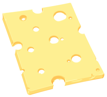 A piece of cheese clipart freeuse stock Free Cheese Slices Cliparts, Download Free Clip Art, Free Clip Art ... freeuse stock