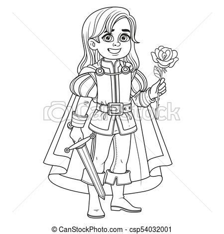 A prince clipart balck and white png freeuse download Prince charming clipart black and white 2 » Clipart Portal png freeuse download