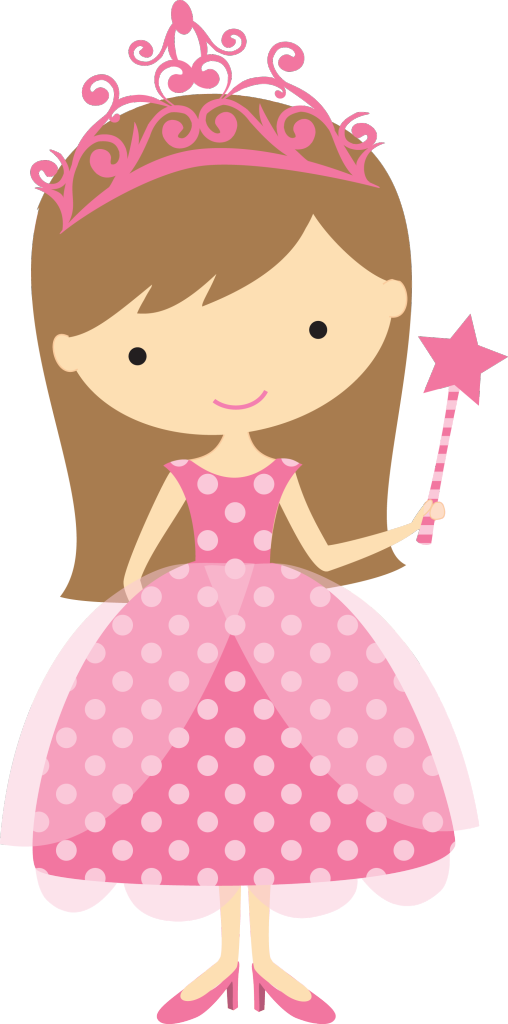A princess clipart clipart black and white Free Pretty Princess Clip Art - Princesses & Tiaras ~ Princess Party ... clipart black and white