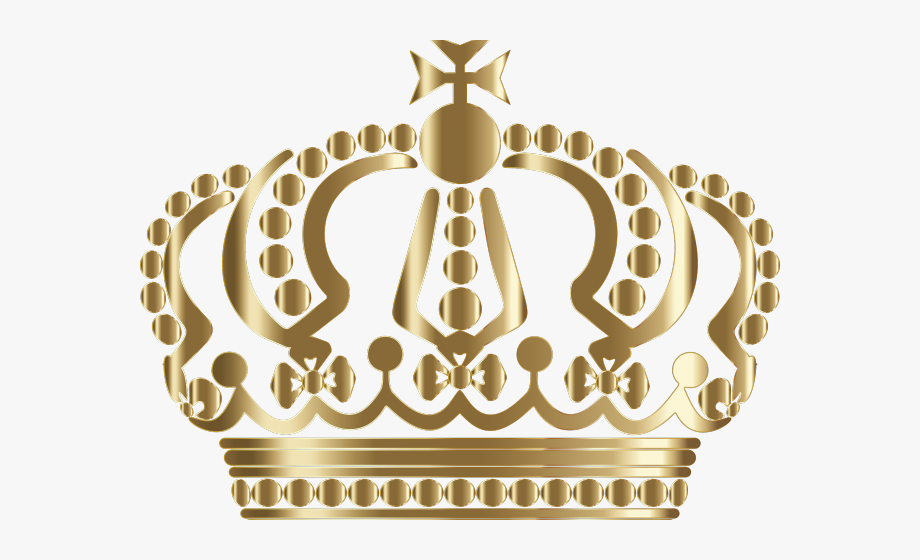 A queen crown clipart vector royalty free Crown Royal Clipart German King - Gold Queen Crown Transparent ... vector royalty free