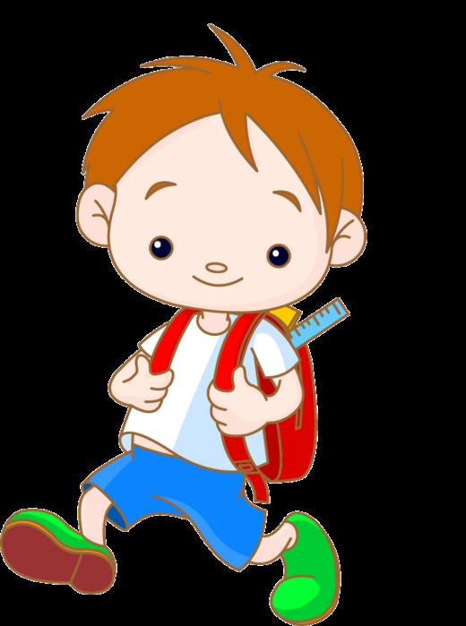 Boy going to school clipart clipart download IMÁGENES DE NIÑOS Y NIÑAS EN LA ESCUELA | דמויות | Pinterest | Clip art clipart download