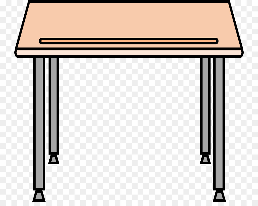 A school desk clipart black and white download School Desk clipart - Table, Desk, School, transparent clip art black and white download