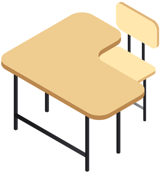 A school desk clipart clipart download School Desk PNG Clip Art Image Gallery Yopriceville High Perfect ... clipart download