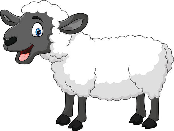 A sheep clipart clip freeuse Sheep clipart clip art - ClipartPost clip freeuse