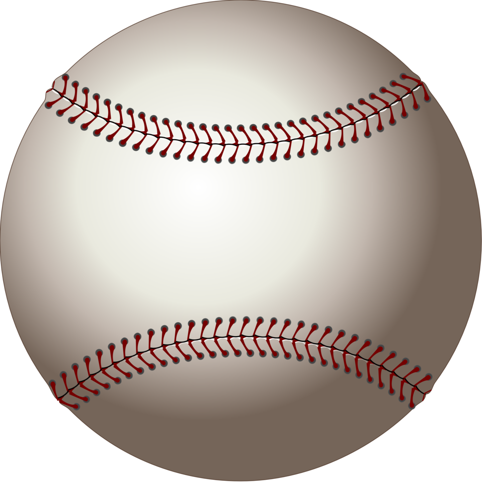 A small baseball bat clipart clipart transparent library Public Domain Clip Art Image | Illustration of a baseball | ID ... clipart transparent library