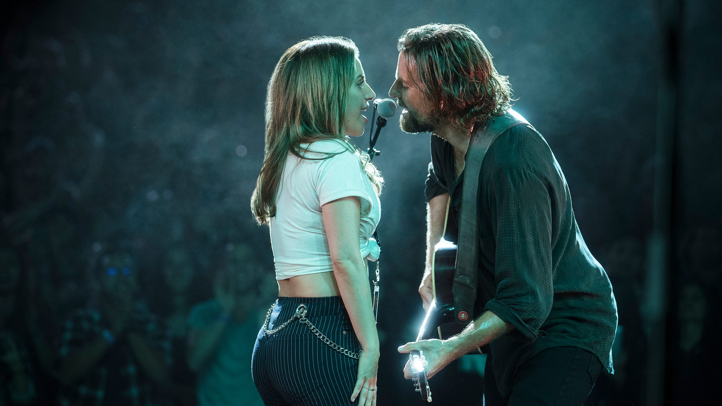 A star is born background clipart lights banner royalty free download A Star Is Born\' review: Lady Gaga, Bradley Cooper are electrifying banner royalty free download