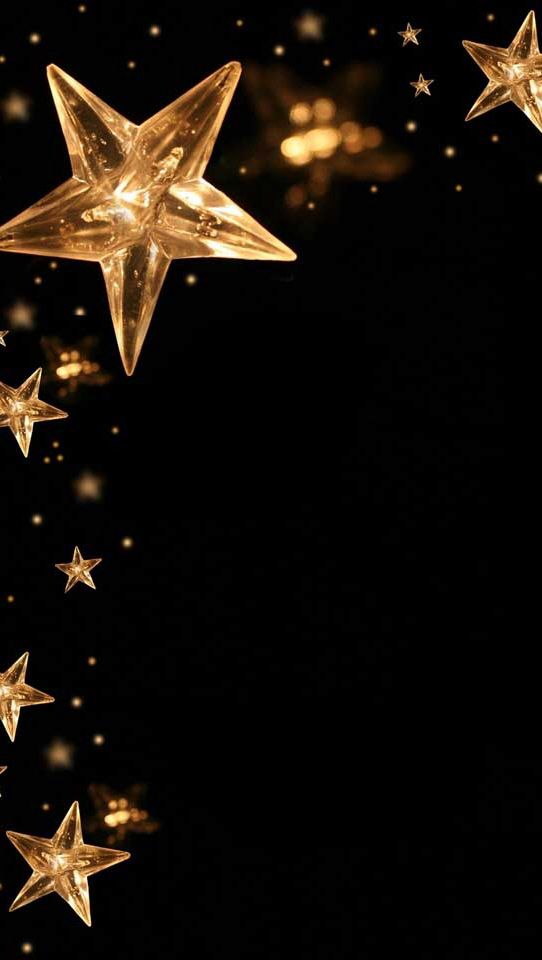 A star is born background clipart lights jpg download GOLD STARS ON BLACK | BACKGROUNDS / WALLPAPERS | Star wallpaper ... jpg download