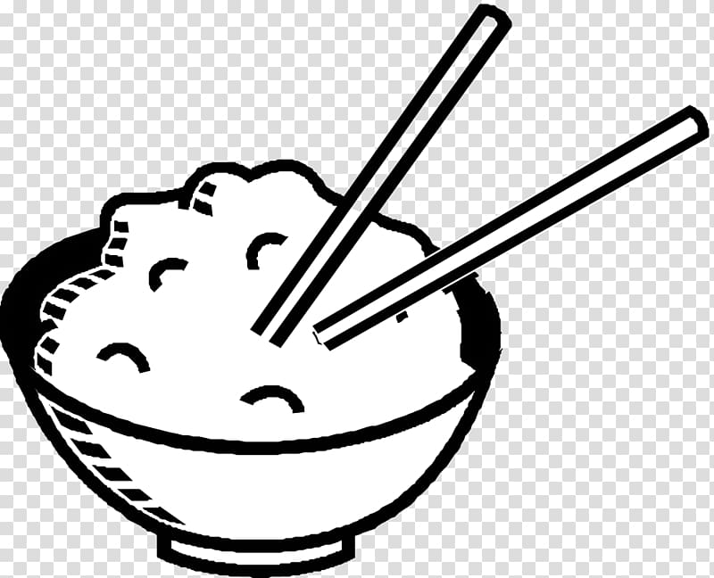 A sticky chicken clipart png transparent Fried rice Chinese cuisine Hainanese chicken rice , Rice Bowl ... png transparent