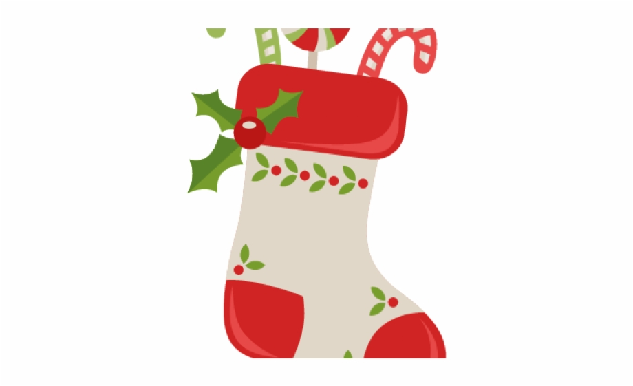 A stocking clipart jpg transparent library Transparent Christmas Stocking Clipart, Transparent Png Download For ... jpg transparent library