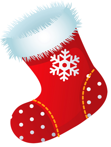 A stocking clipart vector library library Pin by Amy ☺ on Christmas Stockings   Xmas stockings, Christmas ... vector library library