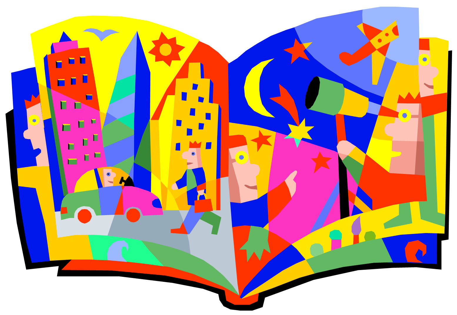 Book story time clipart free picture transparent download Story Book Clipart | Free download best Story Book Clipart on ... picture transparent download