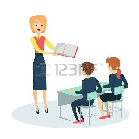 A teacher in a classroom with a skirt on clipart clipart stock 307 Schoolgirl Skirt Cliparts, Stock Vector And Royalty Free ... clipart stock