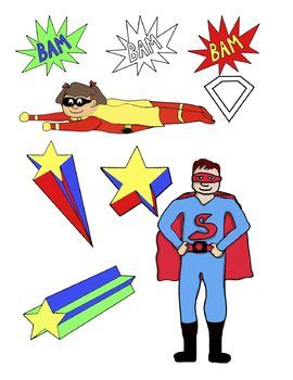 A teacher in a classroom with a skirt on clipart transparent stock 1000+ images about Superhero Clip Art for Teachers on Pinterest ... transparent stock