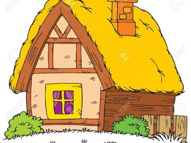 A village house clipart svg download Village House Cliparts 14 - 474 X 421 - Making-The-Web.com svg download