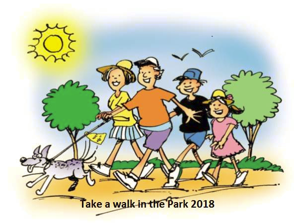 A walk in the park clipart clipart transparent Take a Walk in the Park 2018 — Just Walk Salem Keizer clipart transparent