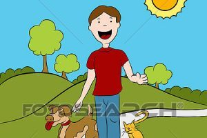 A walk in the park clipart clipart Walk in the park clipart 2 » Clipart Portal clipart