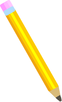 A yellow pencil clipart picture transparent stock Yellow Pencil Cliparts - Cliparts Zone picture transparent stock