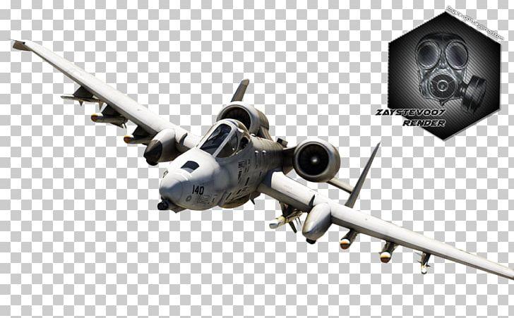 Fairchild Republic A-10 Thunderbolt II Common Warthog Airplane ... clip art black and white stock
