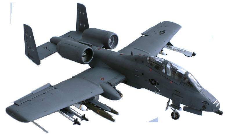 Fairchild Republic A-10 Thunderbolt II Republic P-47 Thunderbolt ... svg black and white download