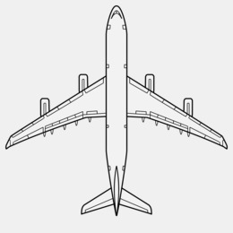 Airbus A340 transparent png images & cliparts - About 6 png images ... clipart royalty free stock