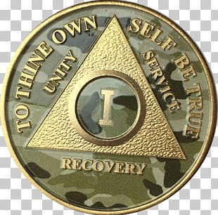 Aa chip clipart graphic transparent Alcoholics Anonymous Sobriety Coin Alcoholism Medal PNG, Clipart ... graphic transparent