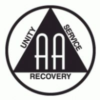 Alcoholic anonymous clipart black and white library 64 Best Sobriety Tattoos images in 2019 | Tattoos, Tattoo designs ... black and white library