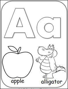 Aa clipart black and white svg library library Letter aa clipart black and white 6 » Clipart Portal svg library library