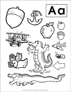 Aa clipart black and white banner freeuse library Letter aa clipart black and white 6 » Clipart Station banner freeuse library
