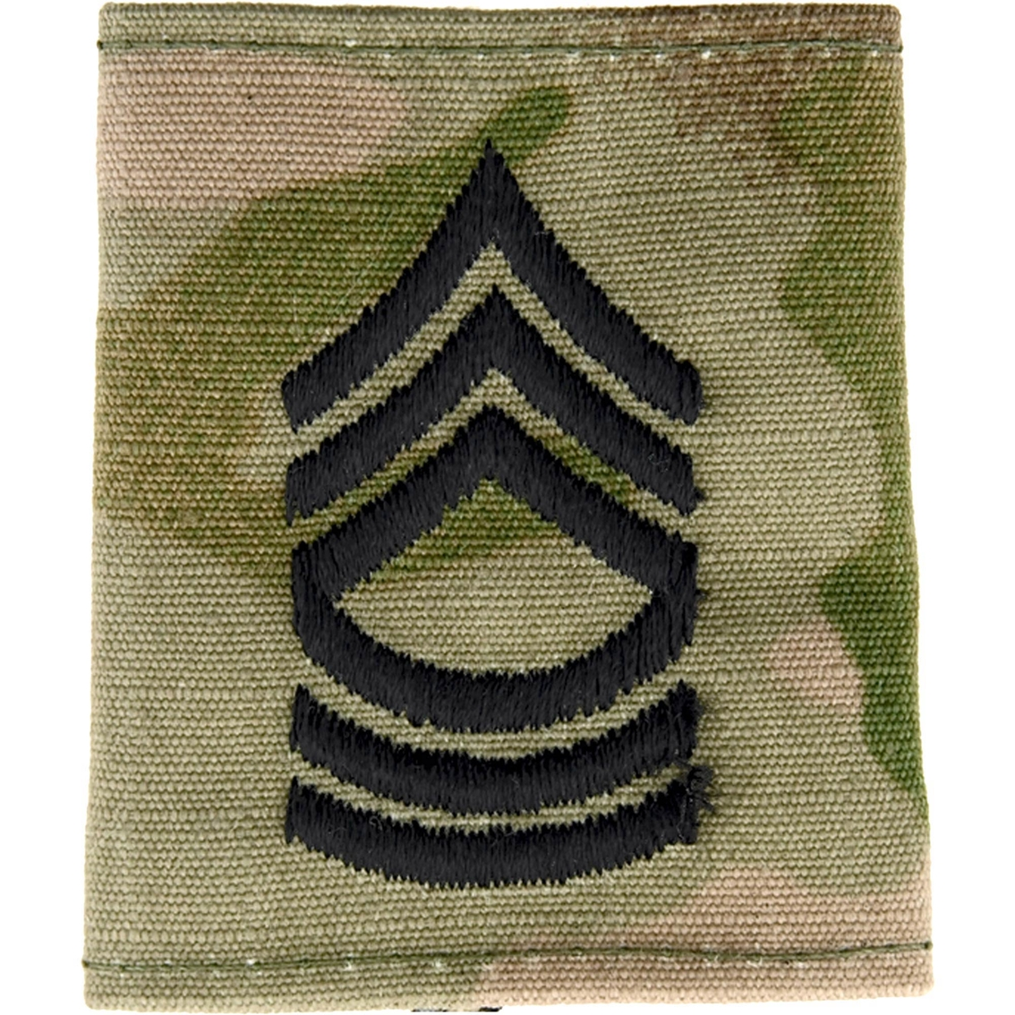 Army Rank Master Sergeant (msg) Gore-tex (ocp), 2 Qty Per Pkg | Ocp ... png black and white download