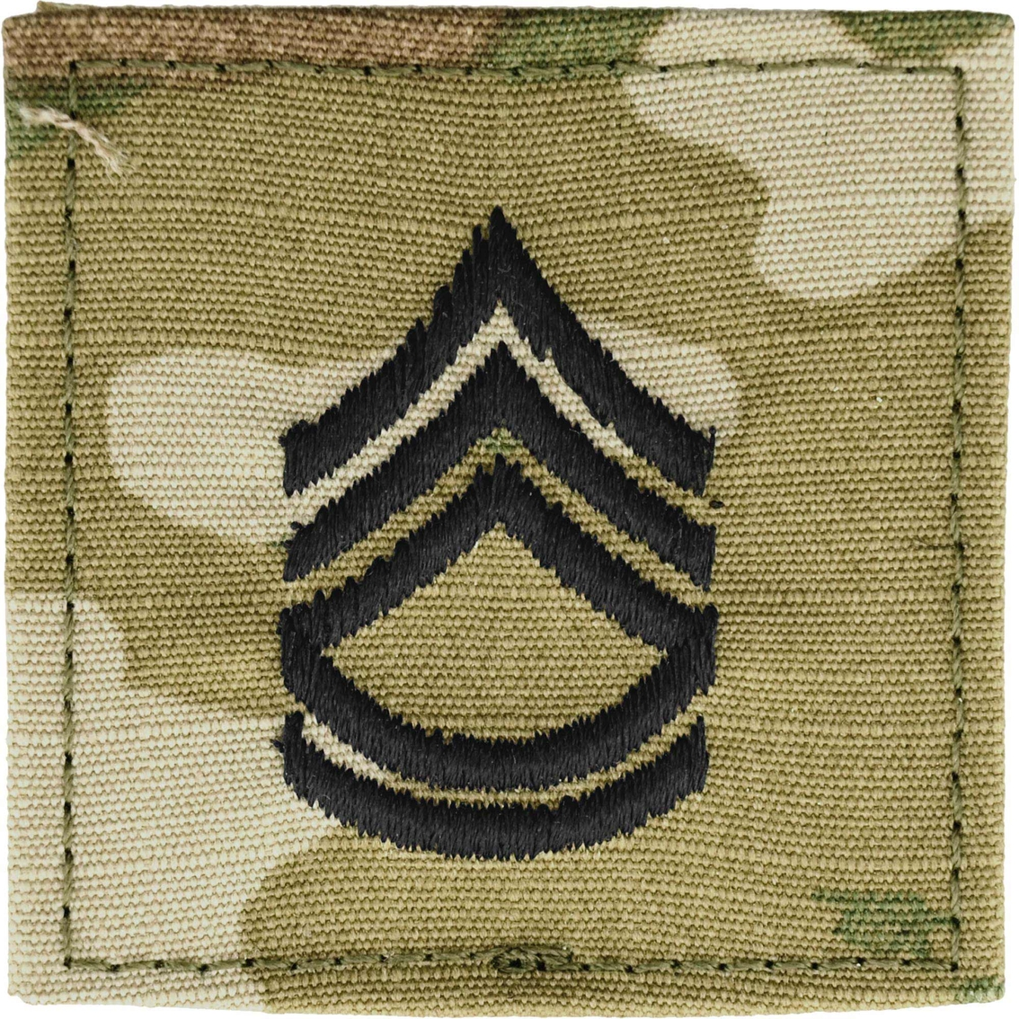 Army Rank Sergeant First Class (sfc) Velcro (ocp), 2 Qty Per Pkg ... clipart royalty free