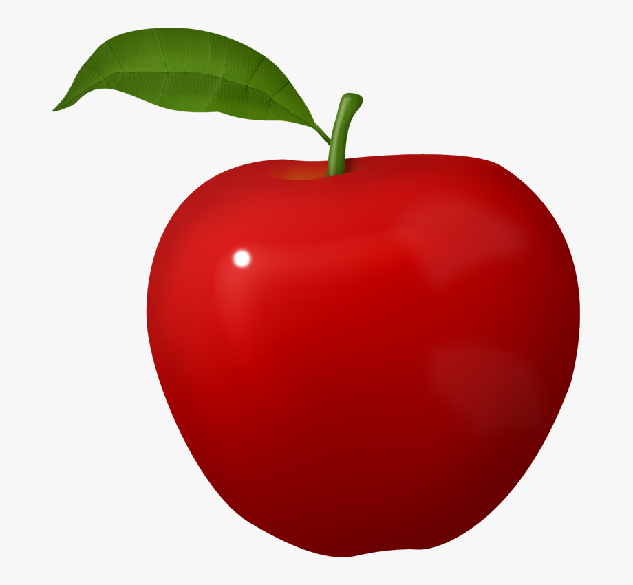 Aapples clipart clip art stock Apples Clipart Garden - Apple Fruit Clipart Png #1802614 - Free ... clip art stock