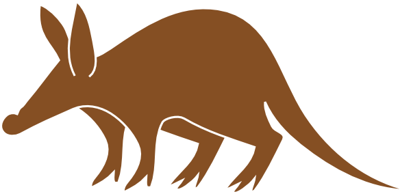 Free Cute Aardvark Cliparts, Download Free Clip Art, Free Clip Art ... clip art library library