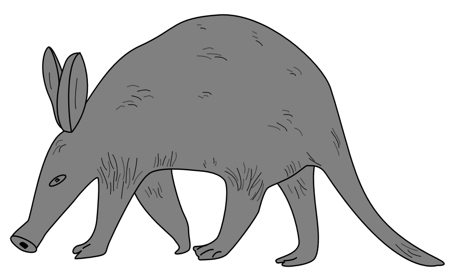 Free Aardvark Cliparts, Download Free Clip Art, Free Clip Art on ... png royalty free