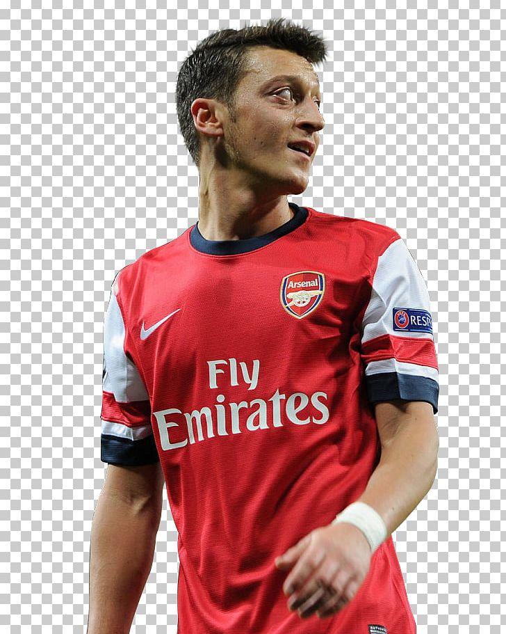 Aaron ramsey clipart download Mesut Özil Arsenal F.C. Montmélian Association Football Jersey PNG ... download