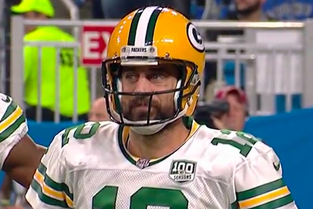6 faces of Aaron Rodgers that explain the Packers\' frustrating ... picture transparent download