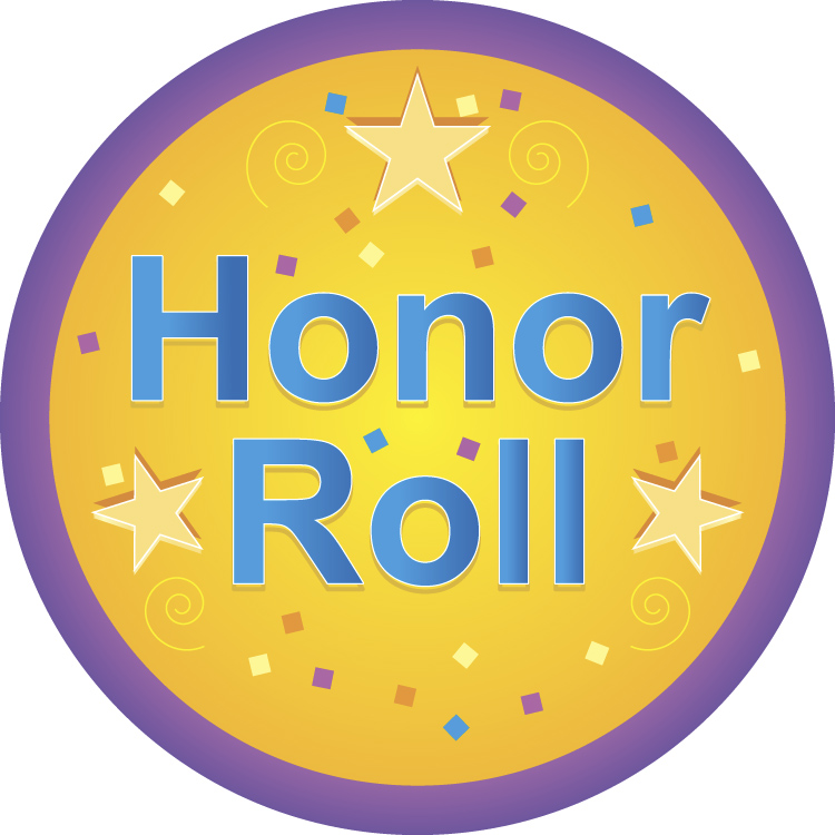 7+ Honor Roll Clipart | ClipartLook png freeuse download
