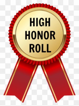 Honor Roll Clipart - Making-The-Web.com vector freeuse stock