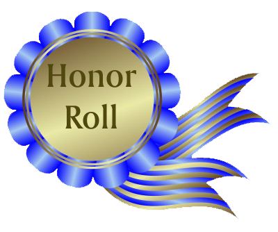 Free Honor Roll Clip Art - Clip Art Library picture library library