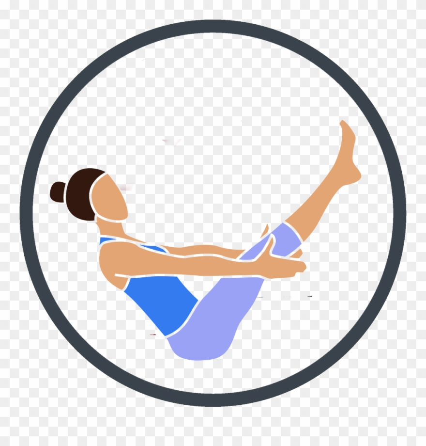 Ab workout clipart clip free stock Exercising Clipart Ab Workout - Circle - Png Download (#705097 ... clip free stock