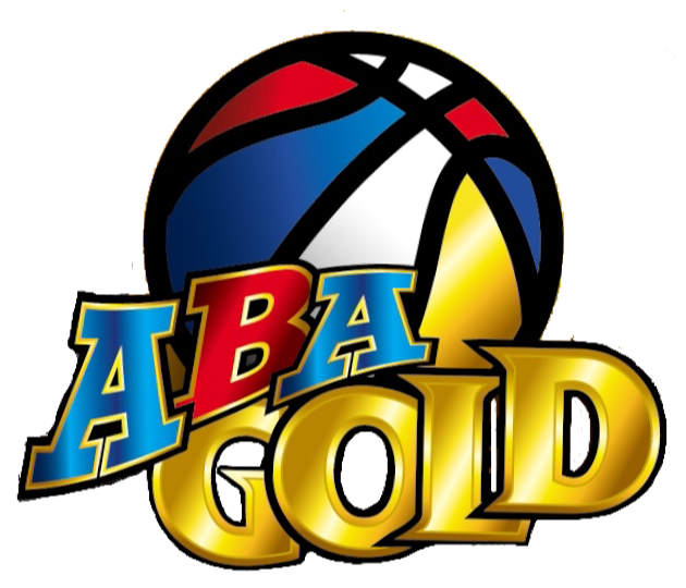 Aba basketball clipart image royalty free stock ABA ANNOUNCES ABA GOLD | image royalty free stock