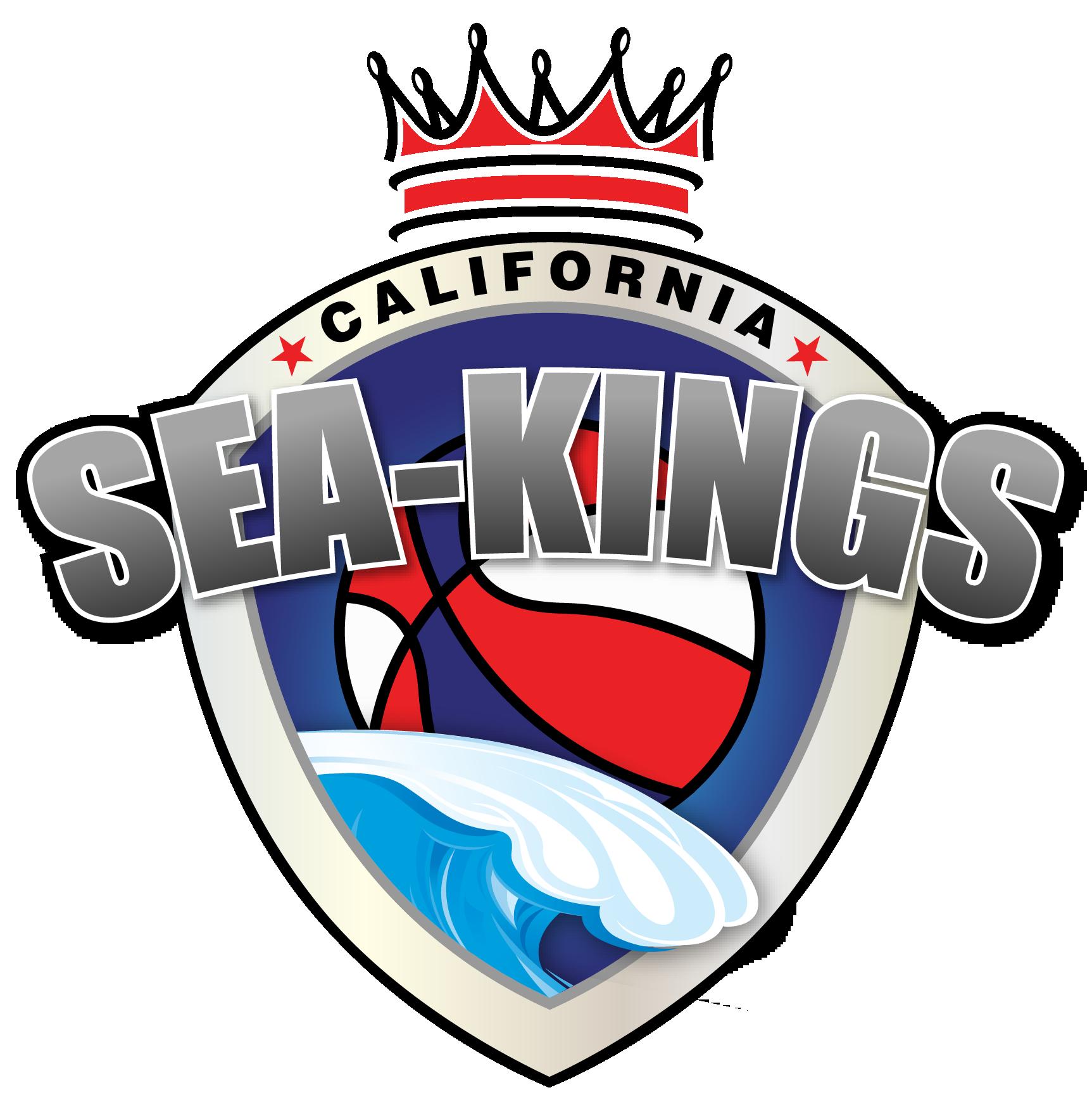 Aba basketball clipart clip art freeuse library California Sea-Kings clip art freeuse library